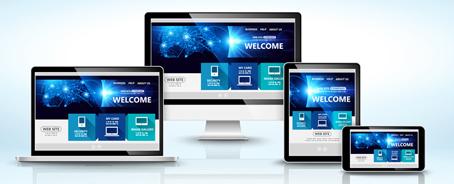 webpage designs